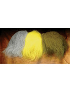 Hareline Dubbin Icelandic Sheep Hair