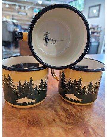 Rep-Your-Water Rep Your Water Enamel Camp Mug