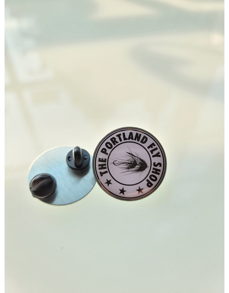 In House TPFS Intruder Pin
