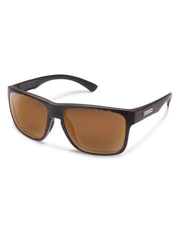Suncloud Rambler - Blackened Tort/PLR Brown