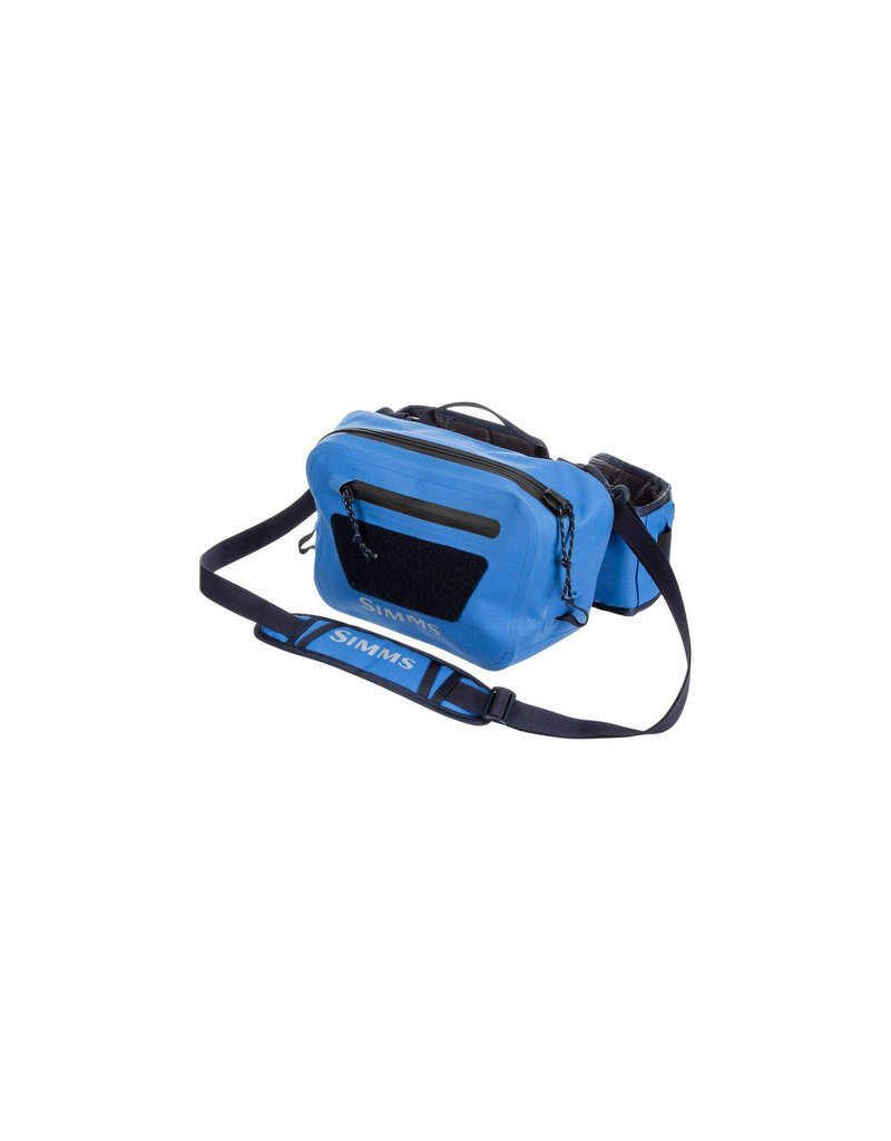 Dry Creek Z Hip Pack - 10L - Pacific