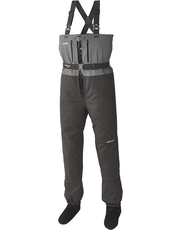Aquaz Aquaz Dry Zip Waders