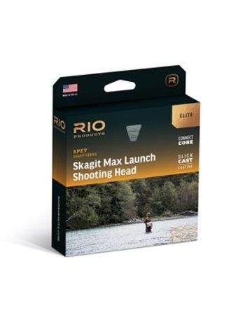 Rio Rio Skagit Max Launch