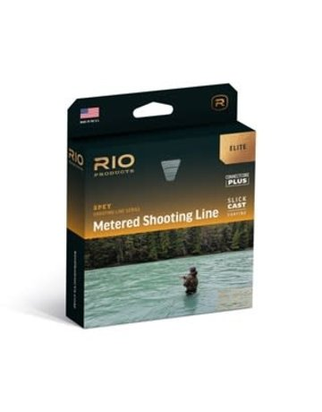 Rio Rio Elite Metered Shooting Line