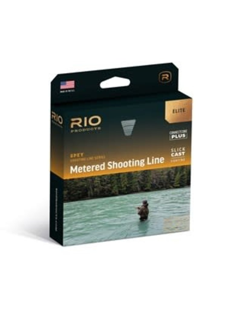 Rio Rio Elite Metered Shooting Line