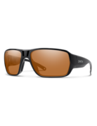 Smith Optics Smith Castaway Techlite Glass, Black/Polarchromic Copper
