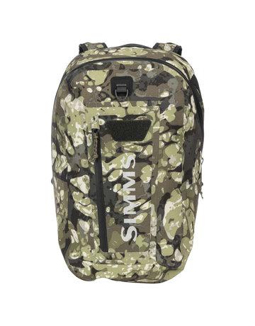 Simms Dry Creek Z Backpack - Riparian Camo