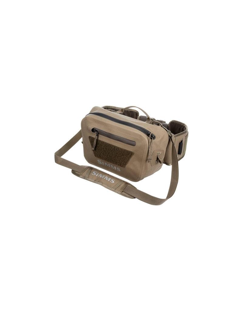 Simms Dry Creek Z Hip Pack - 10L - Tan