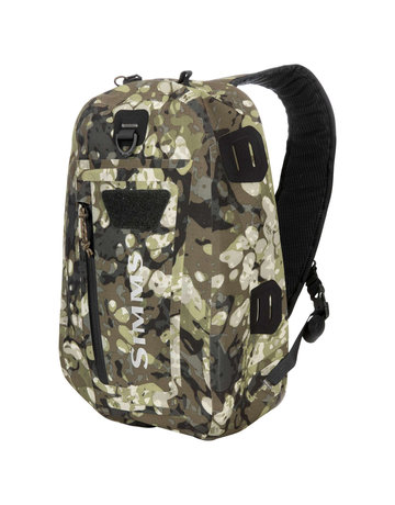 Dry Creek Sling  - Riparian Camo