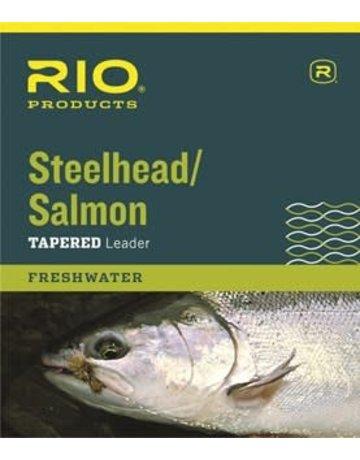 Rio Rio Steelhead/Salmon Tapered Leader 3-Pack