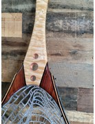 EV Woodworks EV Woodworks Custom Nets - Brass