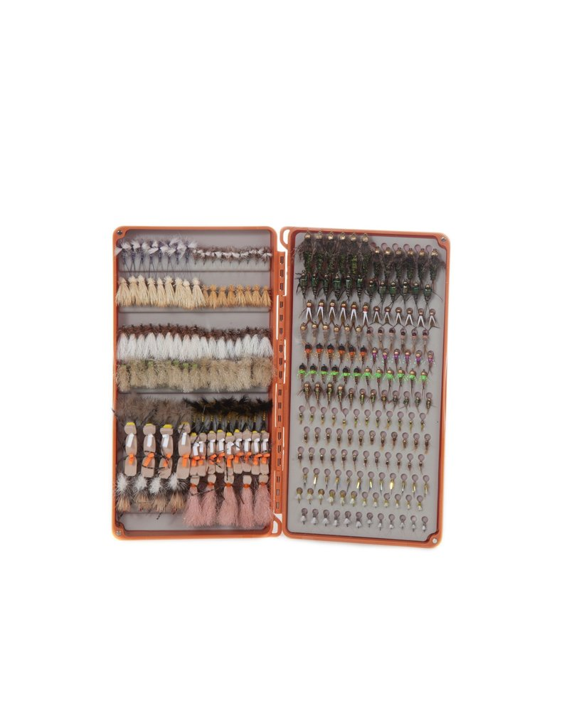 Tacky Double Haul Fly Box