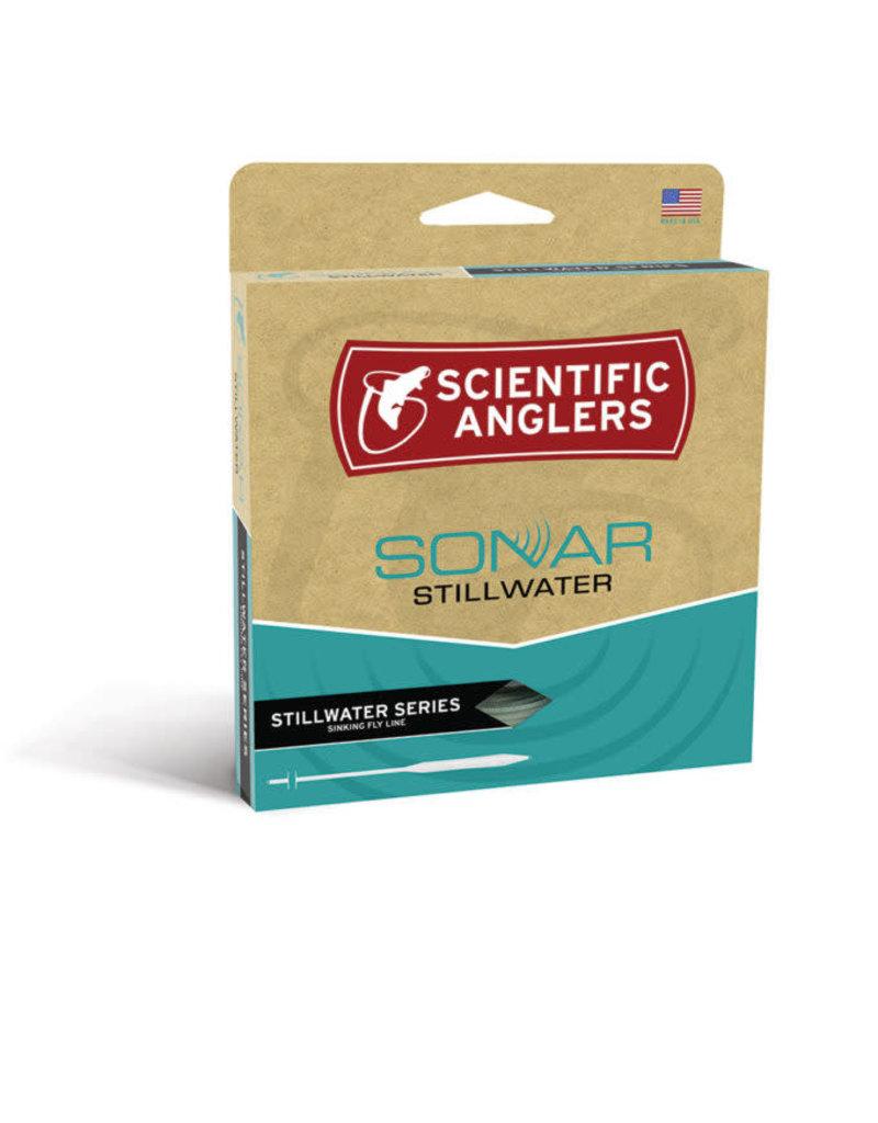 Scientific Anglers Scientific Anglers Sonar Stillwater Clear Camo