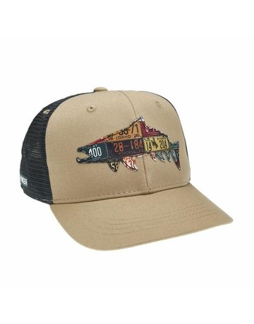 Rep Your Water Western Trout Codys Fish