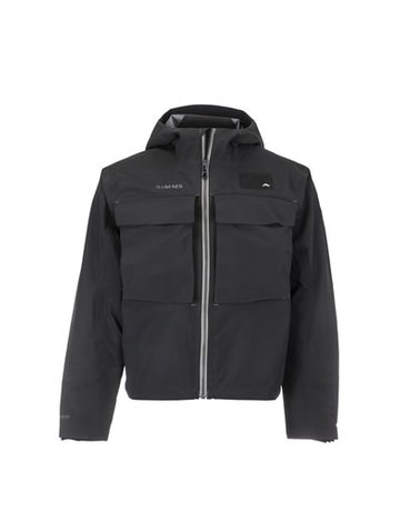 Simms Simms Guide Classic Jacket - Carbon
