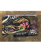 Montana Fly Company MFC Poly Fly Box - Estrada's Rainbow