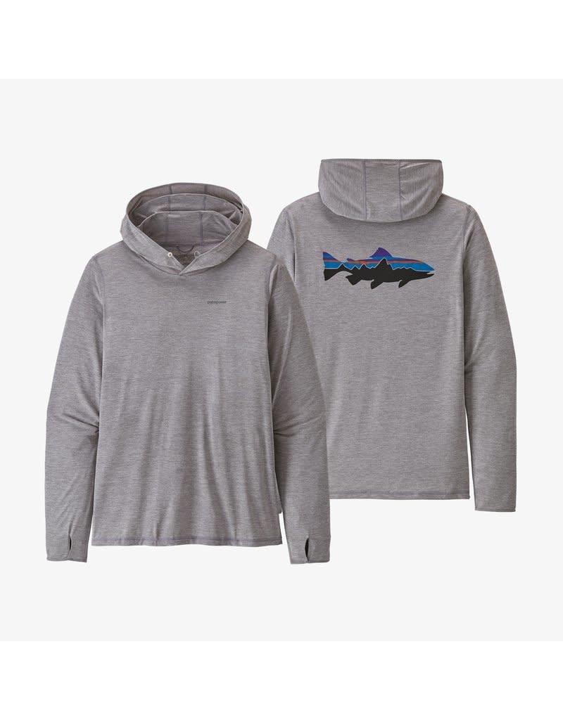 Patagonia Patagonia Mens Tropic Comfort Hoodie II