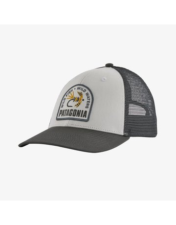 Patagonia Patagonia Soft Hackle LoPro Trucker Hat