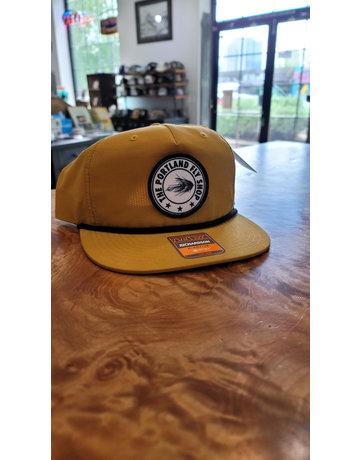 TPFS 256 UPS 50 Hat - Biscut
