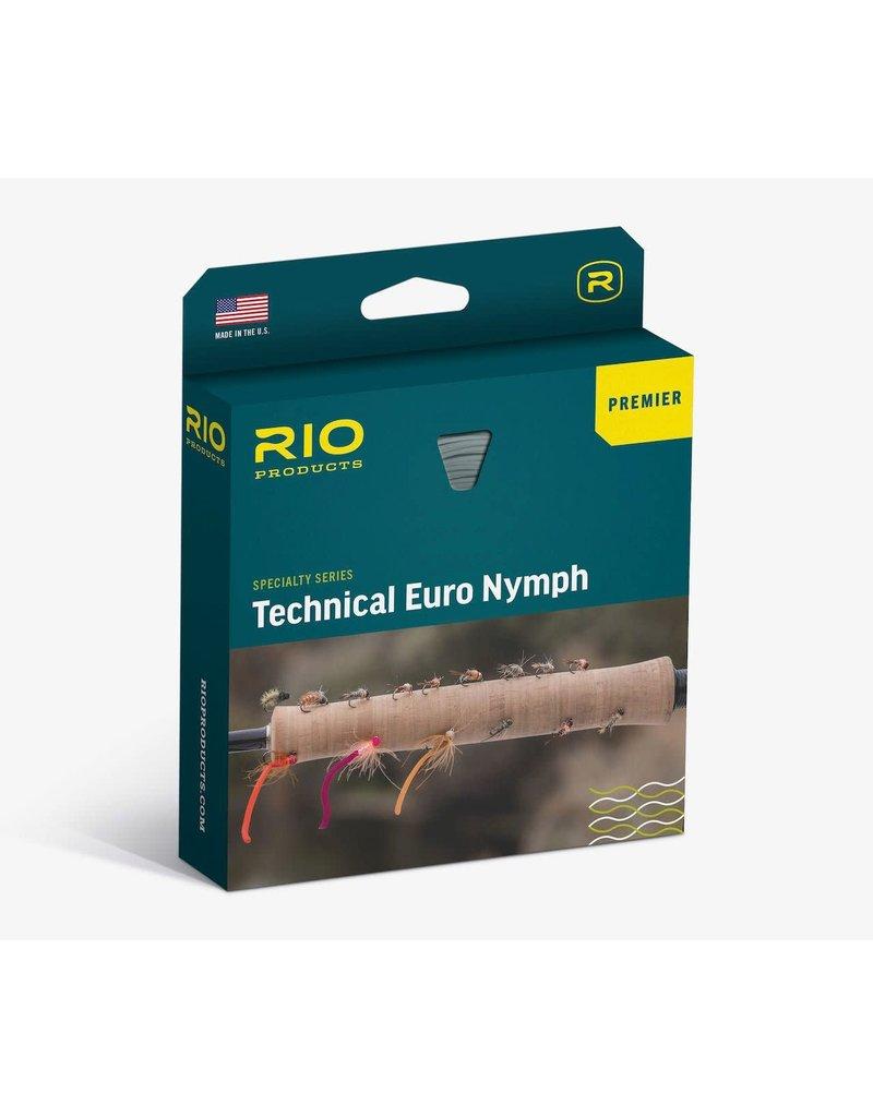 Rio Rio Technical Euro Ntmph