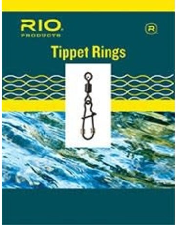 Rio Rio Tippet Rings - Steehead Size