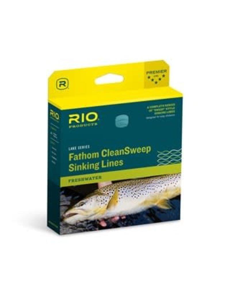 Rio Rio Fathom CleanSweep Sinking Line