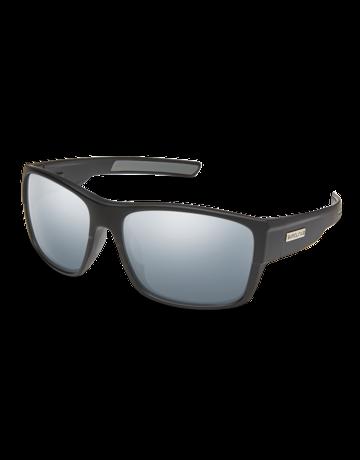 Suncloud Range MT Black/Silver Mirror