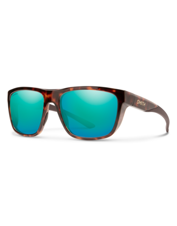 Smith Optics Smith Barra Havana/ChromaPop Opal Mirror