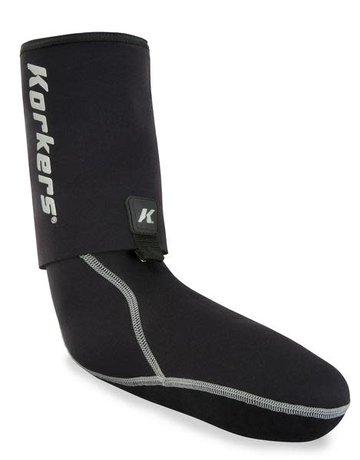 Korkers 3.5MM I-Drain Guard Sock