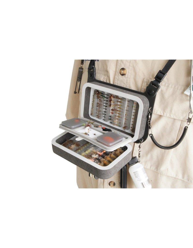 Anglers Sport C&F Design Medium Lightweight Chest Storage - CFA-810