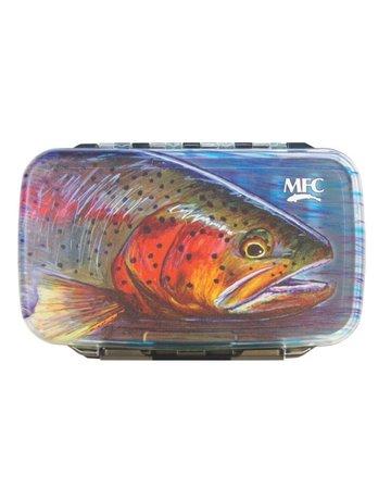 Montana Fly Company MFC WP Hallock Rainbow - Medium