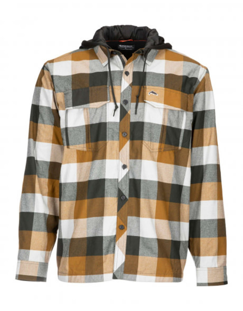 Simms Simms Coldweather Hoody