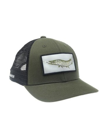 Rep-Your-Water Rep Your Water Artist Reserve Musky
