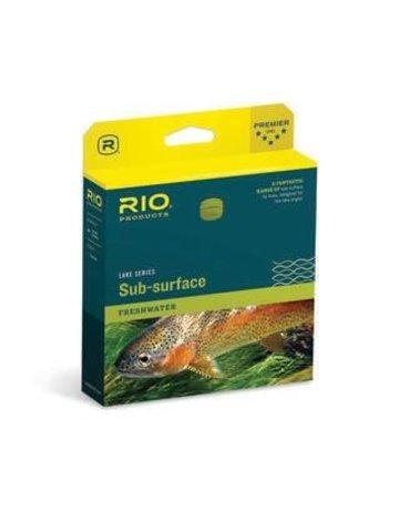 Rio Rio Aqualux II