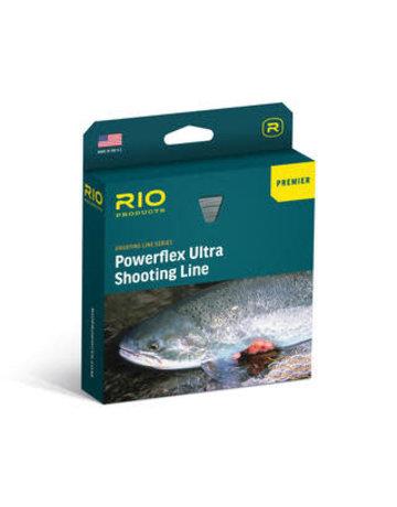Rio Rio Powerflex Ultra Shooting Line