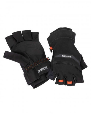Simms Simms Gore-Tex  Infinium Half-Finger Glove