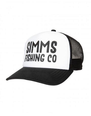 Simms Simms Throwback Trucker Simms Co.