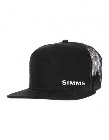 Simms Simms CX Flat Brim Cap