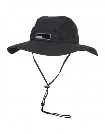 Simms Simms Gore-Tex Guide Sombrero, Black