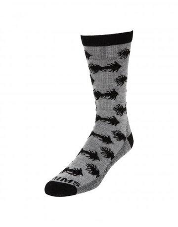 Simms Simms Daily Sock