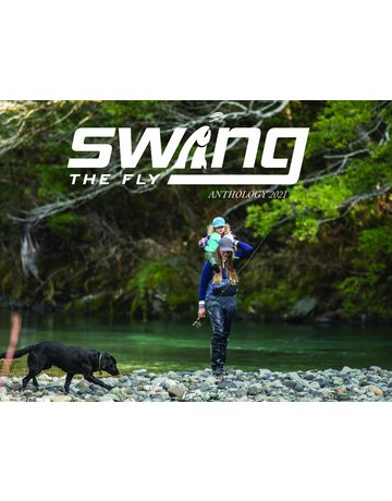 Swing The Fly: Anthology