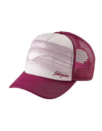 Patagonia Patagonia Women's A-Frame Interstate Hat