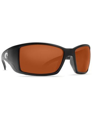 Costa De Mar Costa Blackfin - Black Copper 580G