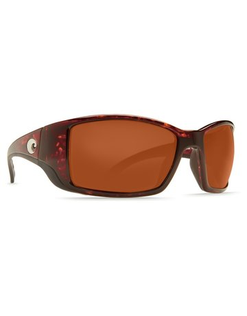 Costa De Mar Costa Blackfin - Tortoise Copper 580G