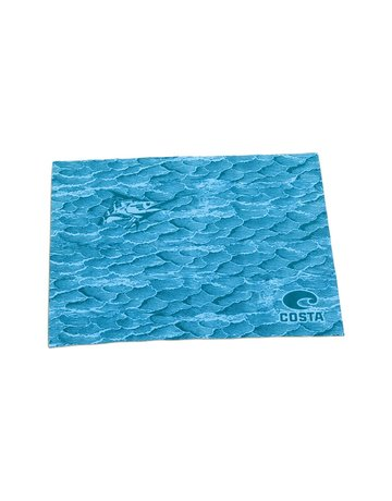 Costa De Mar Costa Microfiber Cleaning Cloth