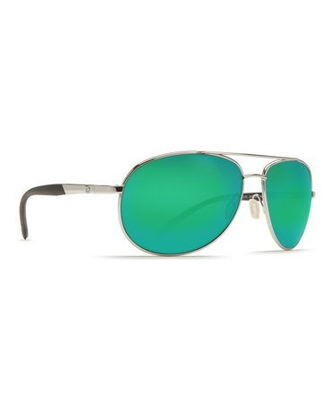 Costa De Mar Costa Wingman - Palladium green Mirror 580G