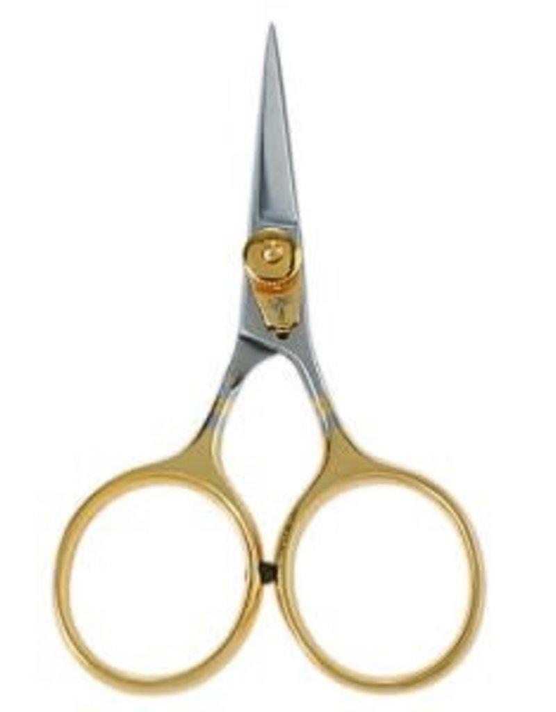 "Dr. Slick Dr. Slick 4"" Razor Scissor"