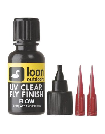 Loon Loon UV Fly Finish - Flow