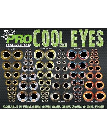 Pro Sportfisher Pro Cool Eyes