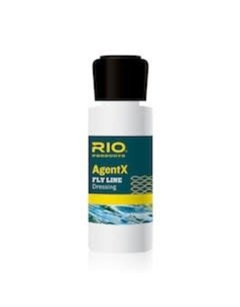 Rio Rio Agent X Fly Line Cleaning Kit